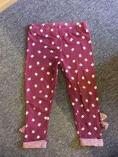 KIKI LALA girl pants