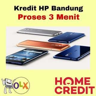 Kredit Nokia 8