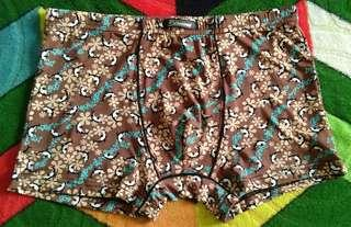 Men's Trunk / Underwear