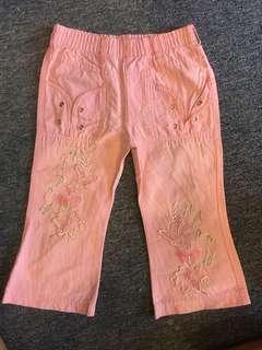 Girl trouser