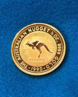 Collector's Coin Series - Australia (1/4 Ounce) ❤️❤️