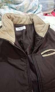 Winter jacket free delivery