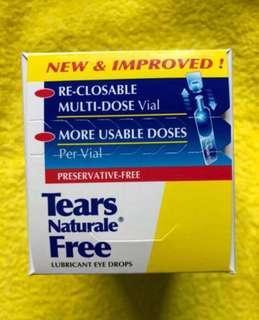 No Preservatives added - effect number 1 - Eye drops❤️