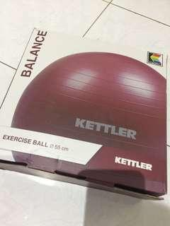 Gymball Birthing Ball Kettler Original