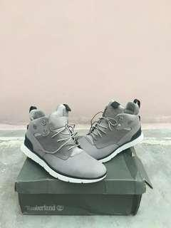 BNIB Timberland Killington Hiker Chukka Boots (Steeple Grey)
