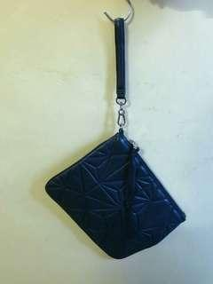 Black Clutch (women)