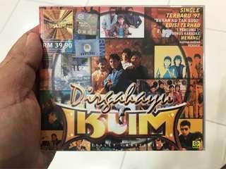 album dirgahayu iklim 1997