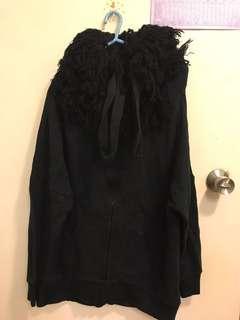 i.t. 品牌黑色外套