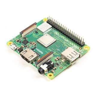 Raspberry Pi 3 A+ Plus