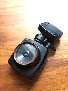 Lukas LK-7200 Driving Recorder (Car Camera)