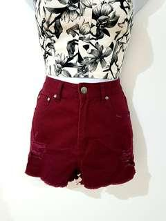 Dotti Highwaist Shorts