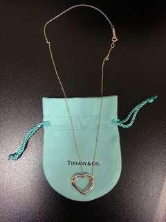Tiffany 頸鏈(9成新)