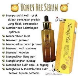Original Honey Bee Serum From Korea
