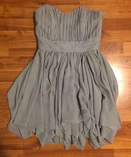 ASOS Grey Dress