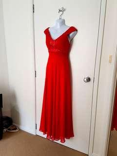 Renting Ball Dress