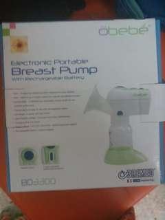 bebe pump