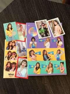 Twice What is Love album