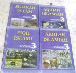 Andalus Islamic Studies Secondary 3