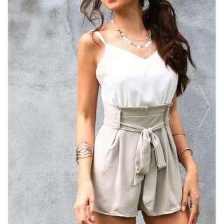 BN Trooper Playsuit Size S