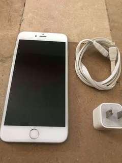 Sale or swap my iphone 6s plus 16gb Factory Unlocked