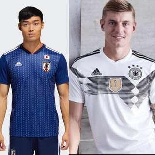 FIFA World Cup 2018 Jersey