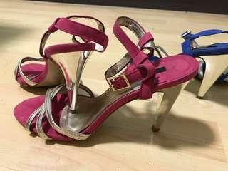 High heels clearance