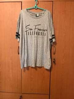 H&M Francisco top