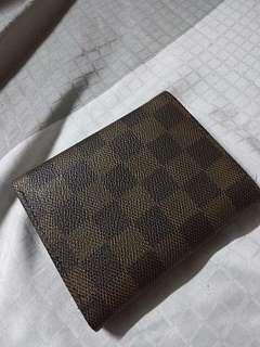 Wallet bundel