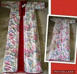 Robe Style Comforter