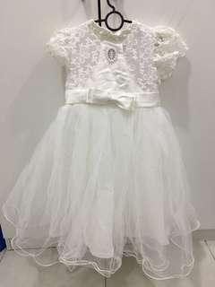 Flower Girl Dress size 4-5y