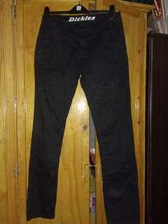 Dickies pants for men