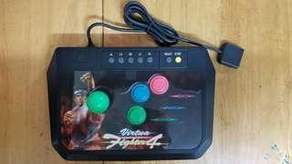 Sony Playstation2 Hori Joystick(VF4 & Tekken4)(日版)