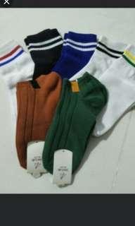 Socks 5 for $10.90