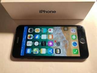 🚚 iphone7 128g 霧黑 盒裝完整