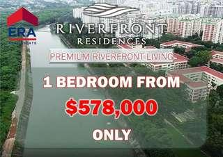Riverfront @ Special Discount