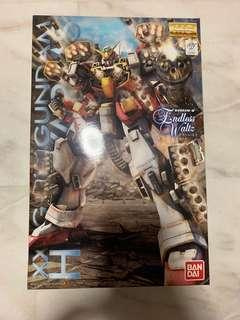 Bandai MG Heavyarms