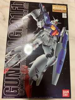 Bandai MG Gundam GP01FB