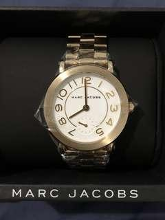 Marc Jacobs Watch (BRAND NEW!)