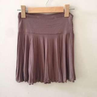 Rok mini wanita