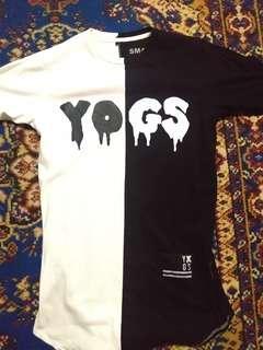 Baju YOGS ORIGINAL 100%