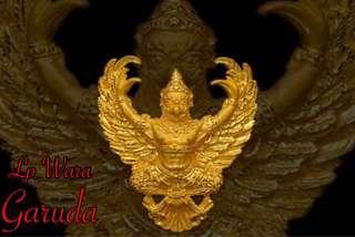 Garuda LP Wara