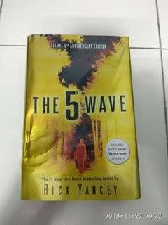 The 5th Wave (Deluxe 5th Anniversary Edition)