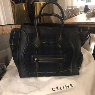 CELINE limited edition (preloved)