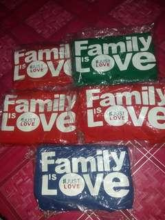 Family is Love Just Love