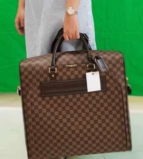 Lv nolita45 travel luggage bag