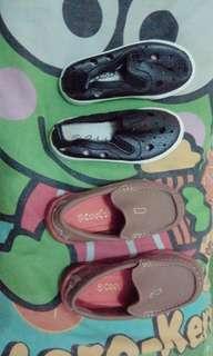 Sepatu anak merk cool Kids size 24
