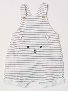 H&m baby dungarees
