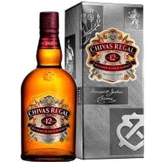 Chivas 12 Years (with Box) (Great Prices)