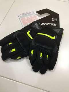 Dainese Air Masters Gloves