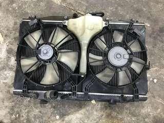 CL9/水箱連風扇